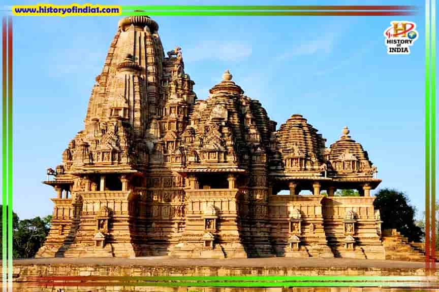 Khajuraho Matangeshwar Temple History In Hindi