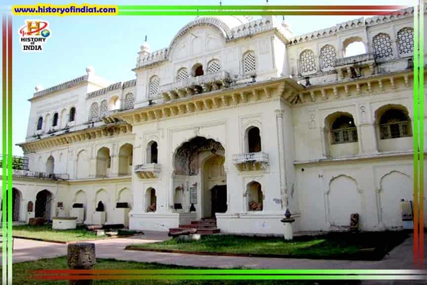 Maharaja Chhatrasal Museum History In Hindi