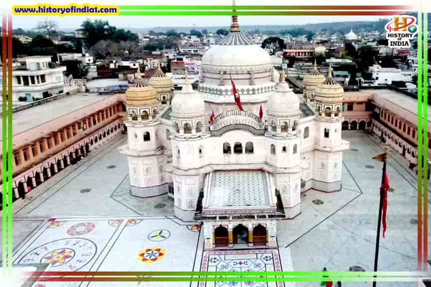 Prannath Mandir History In Hindi Madhya Pradesh