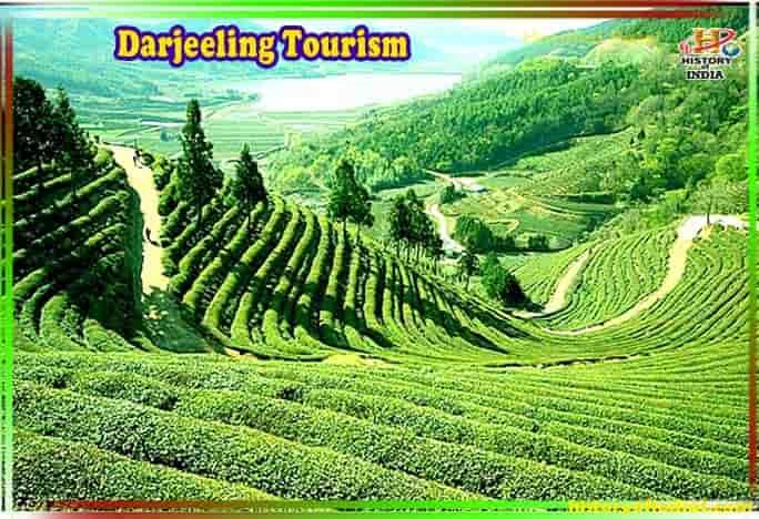 Darjeeling Tourism Information In Hindi