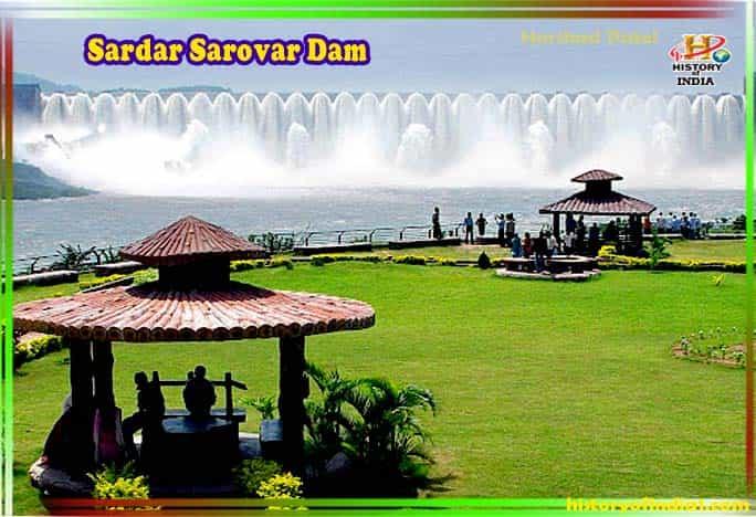 Sardar Sarovar Dam Information In Hindi