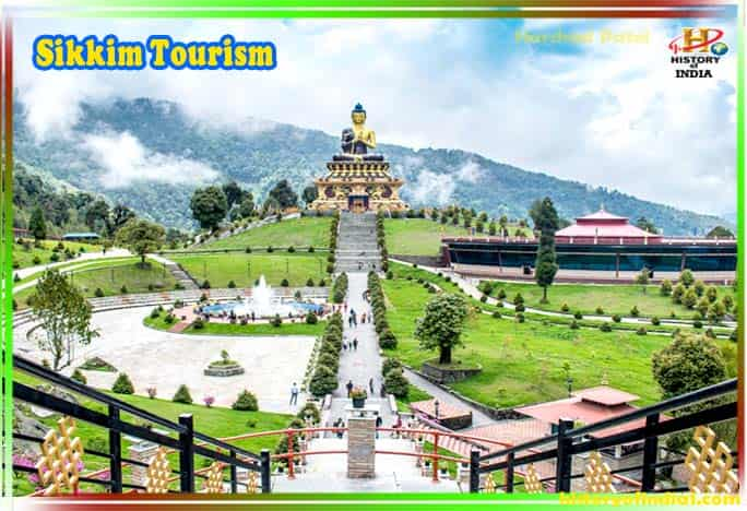 Sikkim Tourism (Sikkim Travel Guide) in Hindi