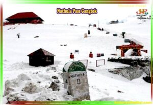 नाथुला दर्रा सिक्किम घूमने की पूरी जानकारी