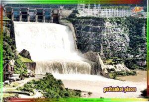 पठानकोट में घूमने के पर्यटक स्थल