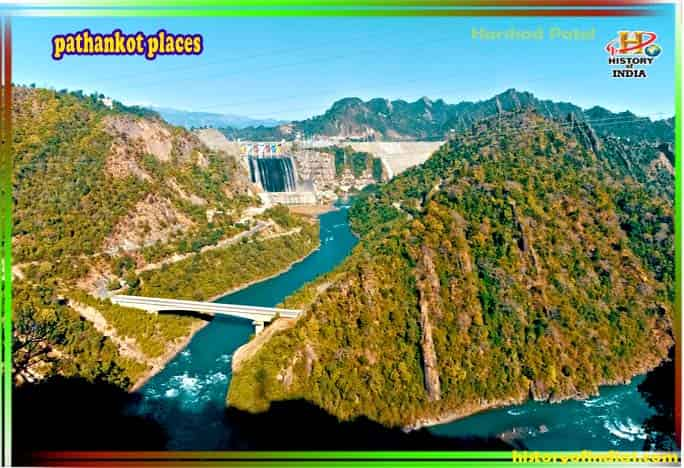 Best Places to Visit in Pathankot in Hindi