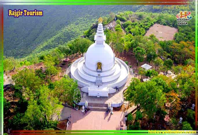 Rajgir Tourism In Hindi