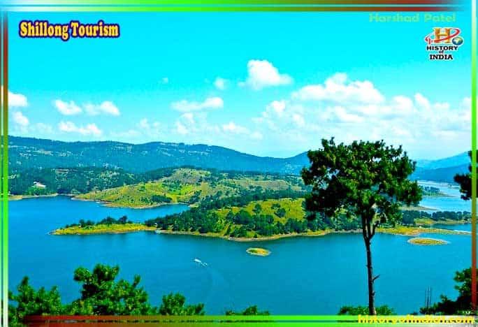 Shillong Tourism Information In Hindi