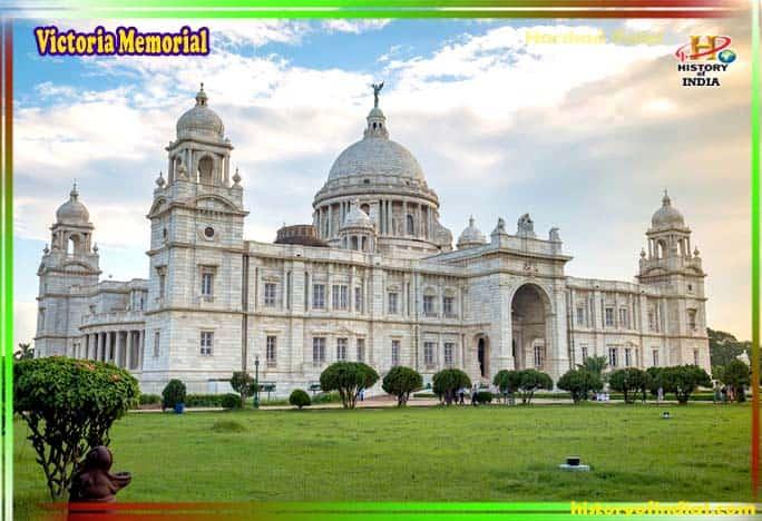 Victoria Memorial Information In Hindi